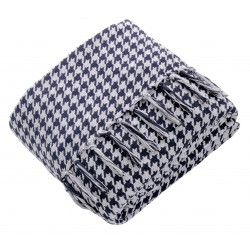 PATURA LUX THROW COZY ANTRASIT GRI
