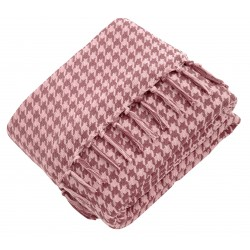PATURA LUX THROW COZY KIREMIT