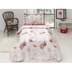 Set de pat all seasons 160x220 Angeli