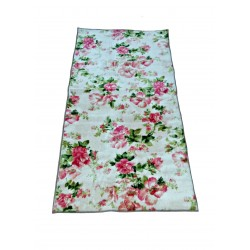 Covor 133x65 Roses