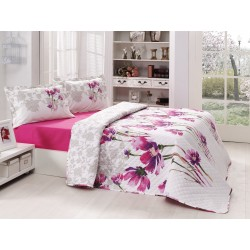 Set de pat all seasons 200x220 Daisy
